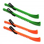 New Bladegard Colors:  Neon Orange, Neon Green