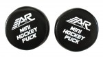 Mini Foam Hockey Pucks