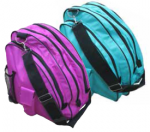 Deluxe Skate Bags - New Colors, Berry & Turquoise