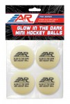 MGLOBALL-4_Mini Glow in the Dark Balls 4 Pk