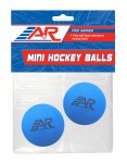 IMGBALL_Mini Hockey Balls 2 Pk